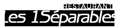 Restaurant Les 1Séparables